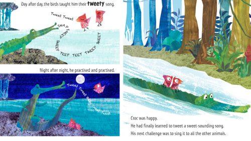 TheCrocWhoRocked_Children'Book