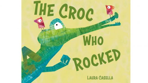 TheCrocWhoRocked_Children'Book